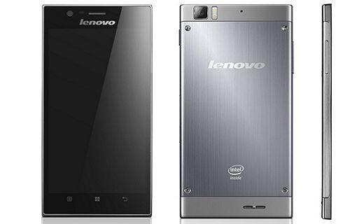 Lenovo, Snapdragon 800 işlemcili bir telefon hazırlığında