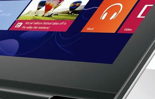 Lenovo Yoga 11S fiyat ve özellikler – İnceleme