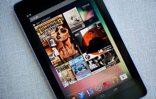 Yeni Nexus 7 reklamı sızdırıldı!
