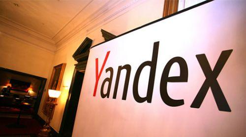 Yandex'ten Türkiye'ye iki önemli atama