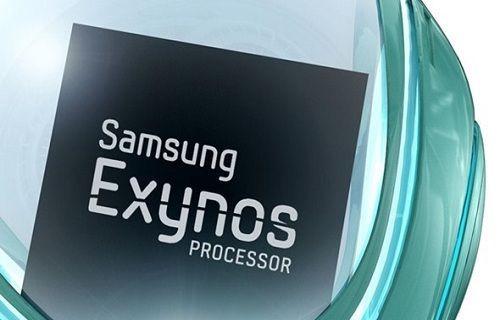 Samsung, yenilenen Exynos 5 octa işlemcisini duyurdu
