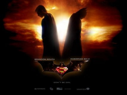 Superman ve Batman birlikte savaşacak!