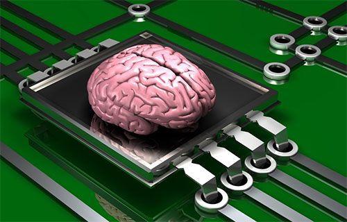 Bu çip insan beyni gibi!