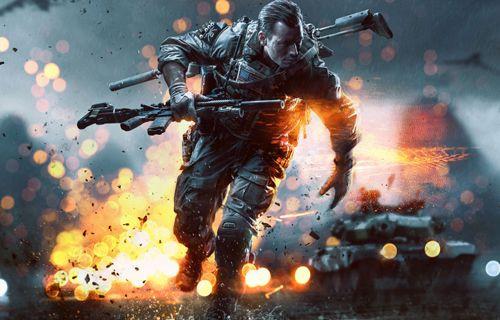Battlefield 4'ün Alfa videosu internete sızdırıldı!