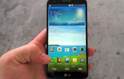 Sızdırılan görsel LG G2'nin pil kapasitesini sunuyor