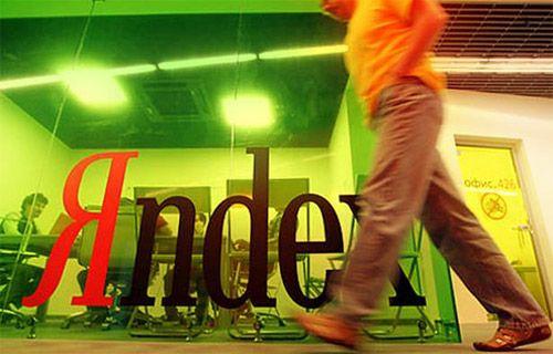 Yandex'ten yeni bir uygulama