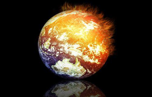 Küresel ısınma gerçeği