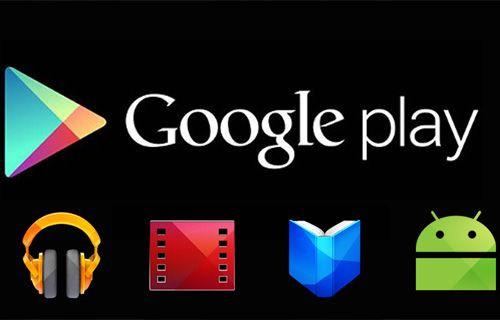 Google Play Store güncellendi, artık daha dinamik! - Tıkla İndir