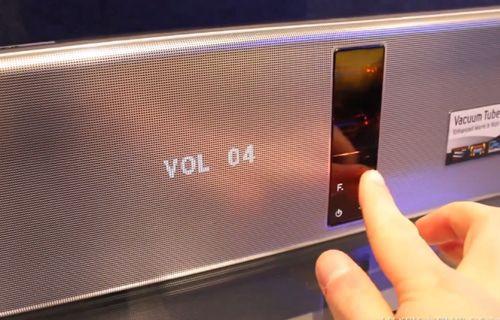 Samsung HW-F751 Soundbar ile eşsiz sinema deneyimi!