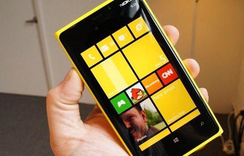 Yeni Lumia 925 Avea fırsatlarıyla Türkiye'de!