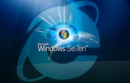 IE 11, Windows 7'ye geldi!