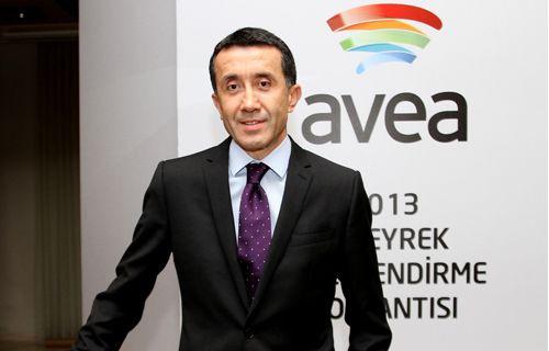 Avea, mobil dönüşümün nabzını İPZ'de tuttu!
