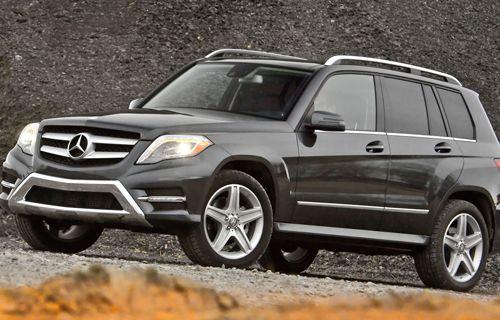 2013 Mercedes-Benz GLK250 fiyat ve özellikler – İnceleme