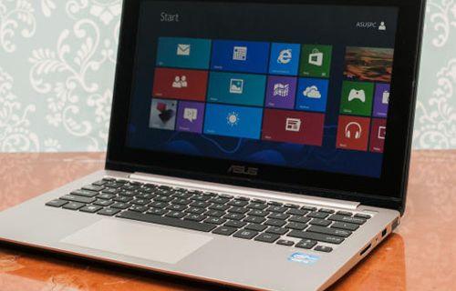 Asus VivoBook X202E fiyat ve özellikler – İnceleme