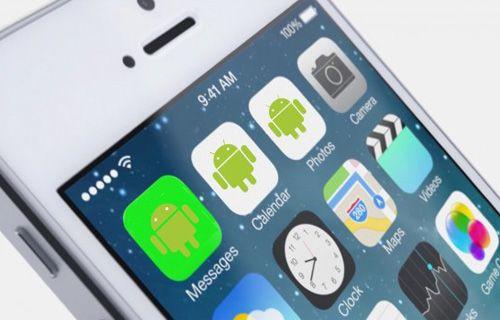 Günün Sorusu: iOS 8'den neler bekliyorsunuz?