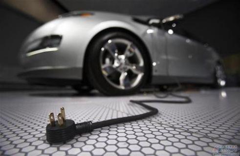 Elektrikli otomobiller için 'start-up' niteliğinde güç aktarma sistemi