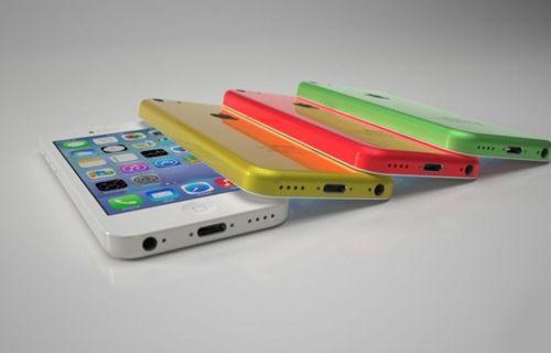 Ucuz iPhone'un elması göründü, iPhone Lite kesinleşti mi?