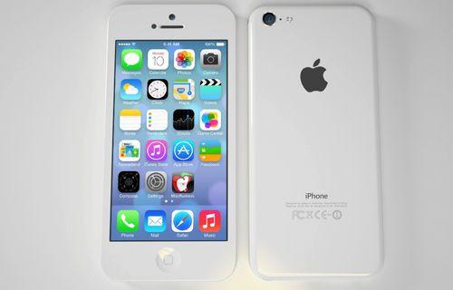 Yeni ucuz iPhone 5C (Lite) bu kutuda gelecek!