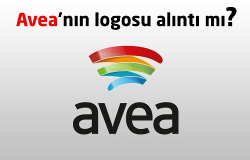 Avea'nın logosu 29 dolar mı?
