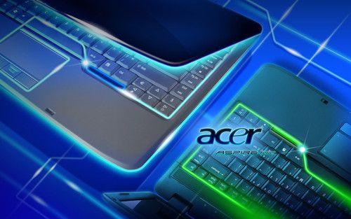 Acer yeni dizüstü bilgisayar serisini tanıttı