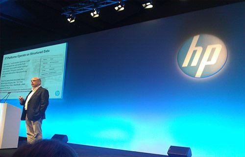 HP'den e-ticarete yönelik yeni çözüm