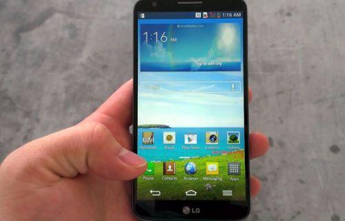 LG, G2 modelinde rekor satış hedefliyor