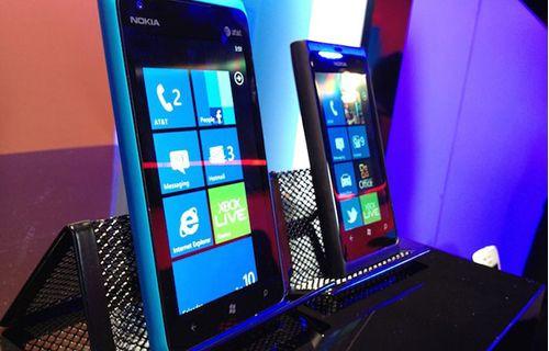 Nokia IDEA Ödüllerine damgasını vurdu!