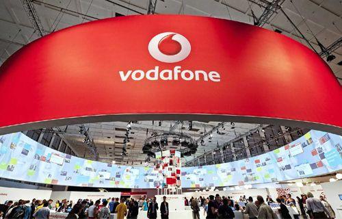 Vodafone, 3G'nin doğum gününü kutluyor!