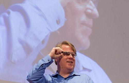 Mercedes, Google Glass kullanacak