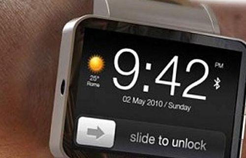 """Yeni akıllı saat: """"Hot"""""""