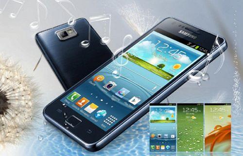 Galaxy S II Plus için Android 4.2.2 güncellemesi başladı