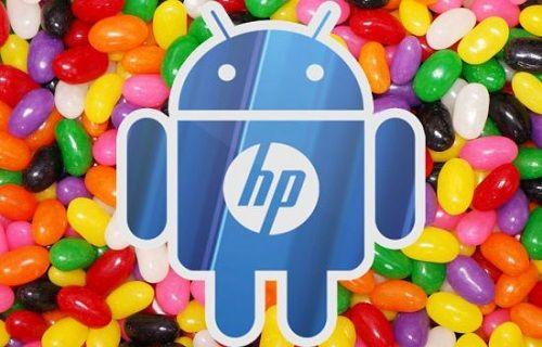 HP, telefon üretimine geri dönüyor