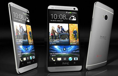 HTC One Max görüntüleri sızdırıldı