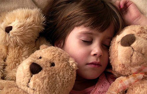 Yaşlanmamak için uyuyun!