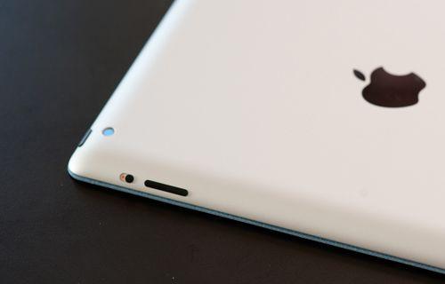 iPad 5'in videosu sızdırıldı