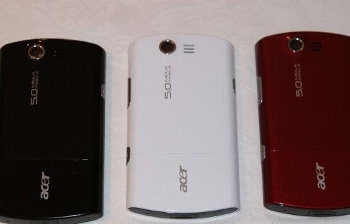 Acer Liquid Z3 resmiyet kazandı