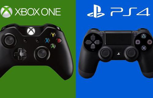 iPad oyun dünyasında PS4 ve Xbox kadar önemli