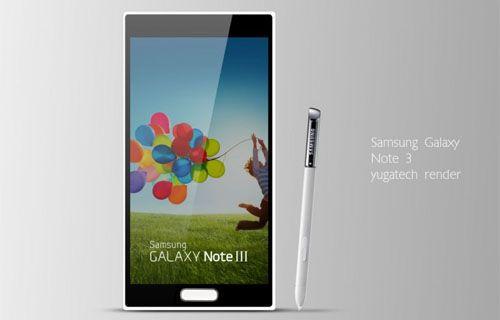 Galaxy Note 3 hayal kırıklığına uğrattı