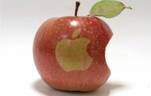 Pes dedirten iPhone dolandırıcılığı