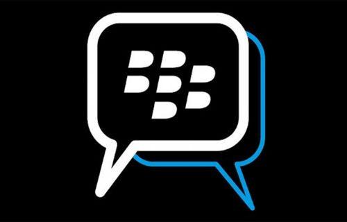 BBM, Windows Phone için beta aşamasında yayınlandı