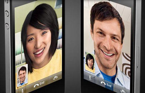 Apple'dan yeni reklamı: iPhone daha çok yüz yüze konuşturuyor