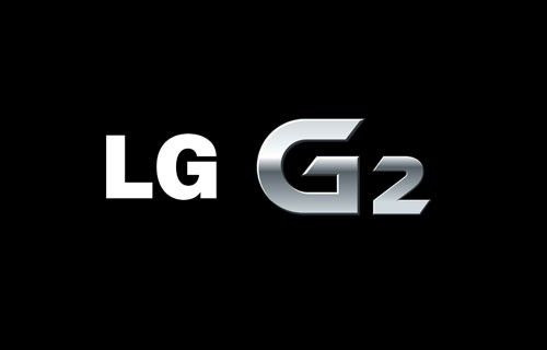 İşte merakla beklenen LG G2!
