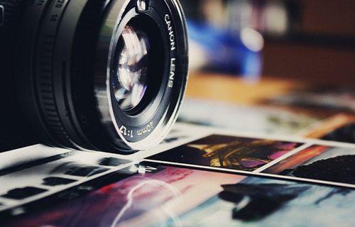 Fotoğraf dünyasının en güvenilir markası seçildi!