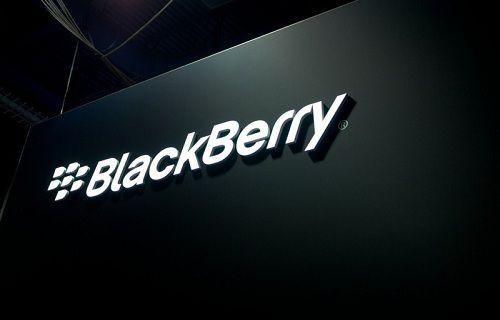 İşte BlackBerry'nin yeni telefonu