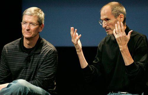 Oracle patronu Apple'ın başarısızlığını bakın neye bağladı!