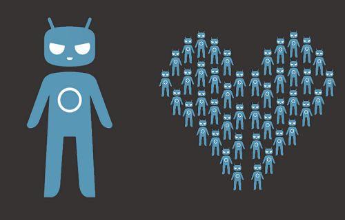 Android 4.3 tabanlı CyanogenMod Nightly ROM'lar yayımlandı