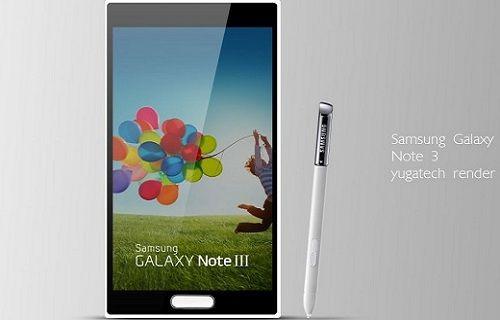 Galaxy Note III'ün iki farklı versiyonu hangi ülkelerde satışa sunulacak?