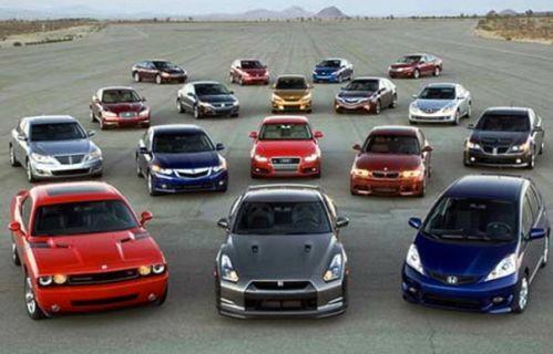 İşte en çok satan ikinci el otomobiller!