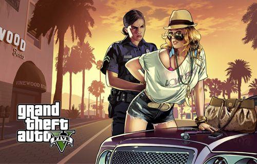 Grand Theft Auto: Online'ın ilk oynanış videosu geldi!