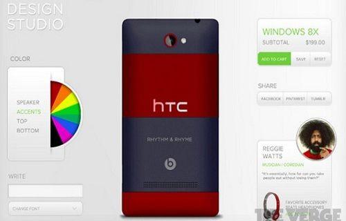 HTC, Moto X'in stratejisini benimsiyor